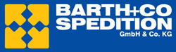 Logo Barth+Co