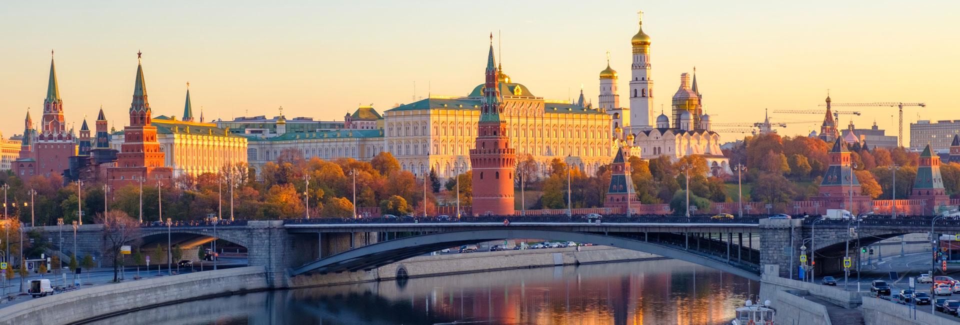 Ansicht Russland