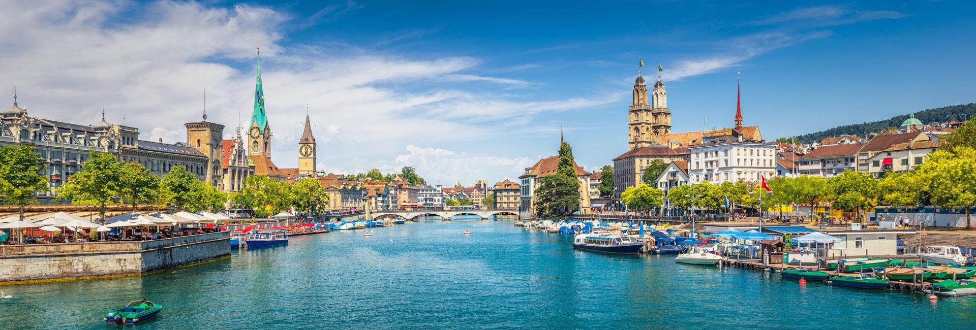 Ansicht Schweiz
