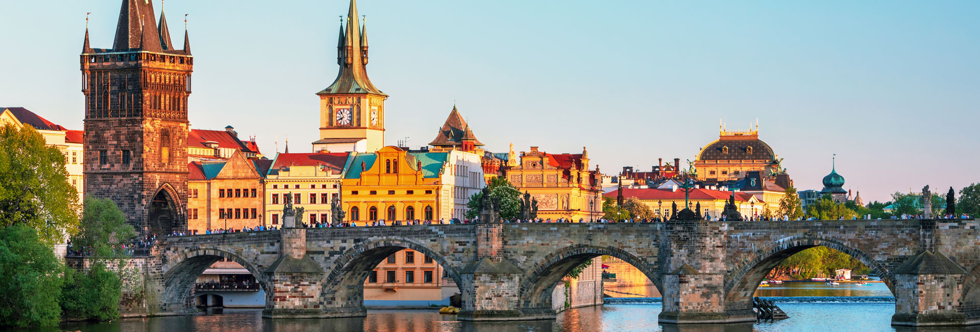 Ansicht Tschechien